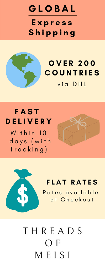 Global Shipping infographic