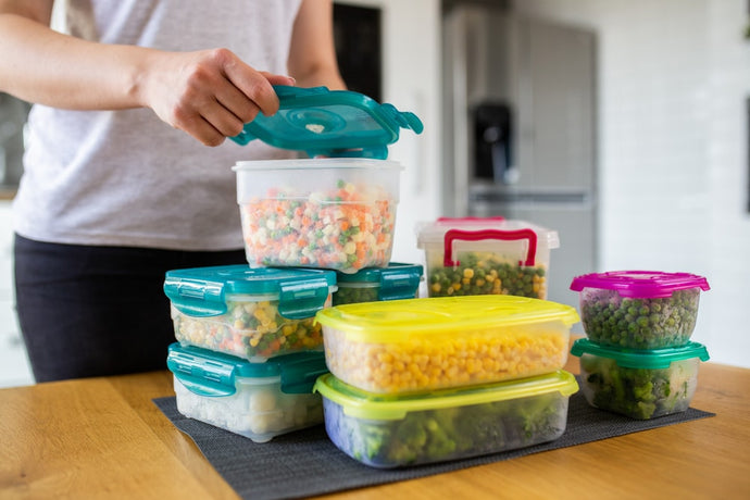 Why BPA-free plastic containers may be just as hazardous?