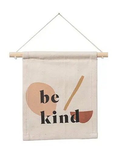 Be Kind Sign - Clothe Boutique