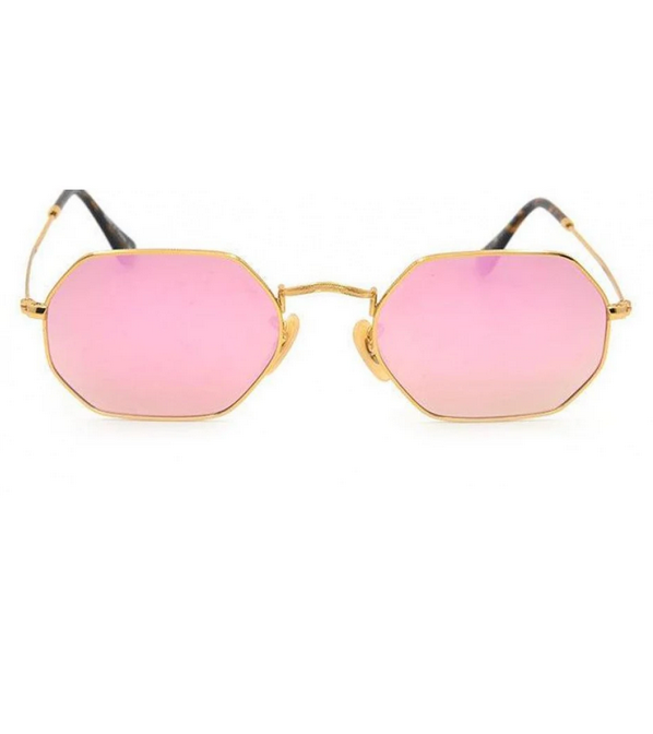 Jones iSea Sunglasses - Rose Gold - ClotheBoutique