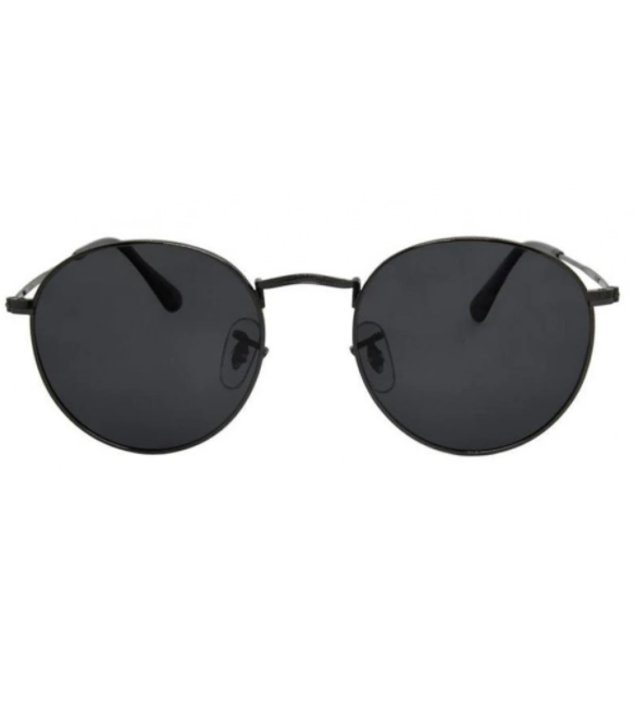 London iSea Sunglasses - Gunmetal