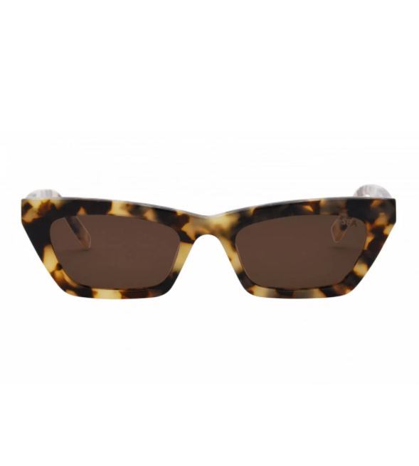Sea Siren iSea Sunglasses - Snow Tort