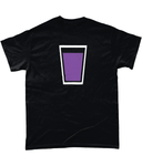Purple Pint Tee