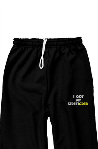 Street Cred Sweatpants