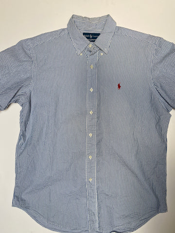 Polo (Button-up)