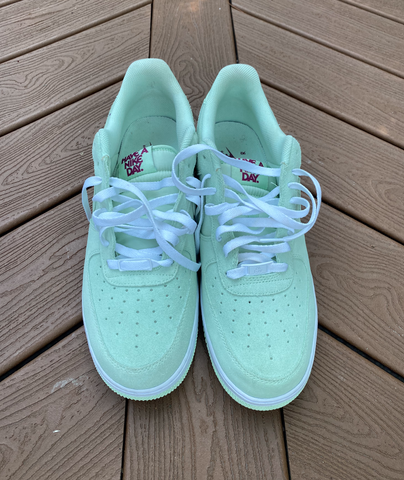 Low Mint Green Forces