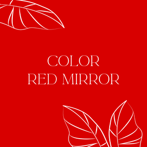 RED MIRROR