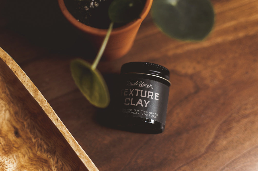 Travel Size Texture Clay