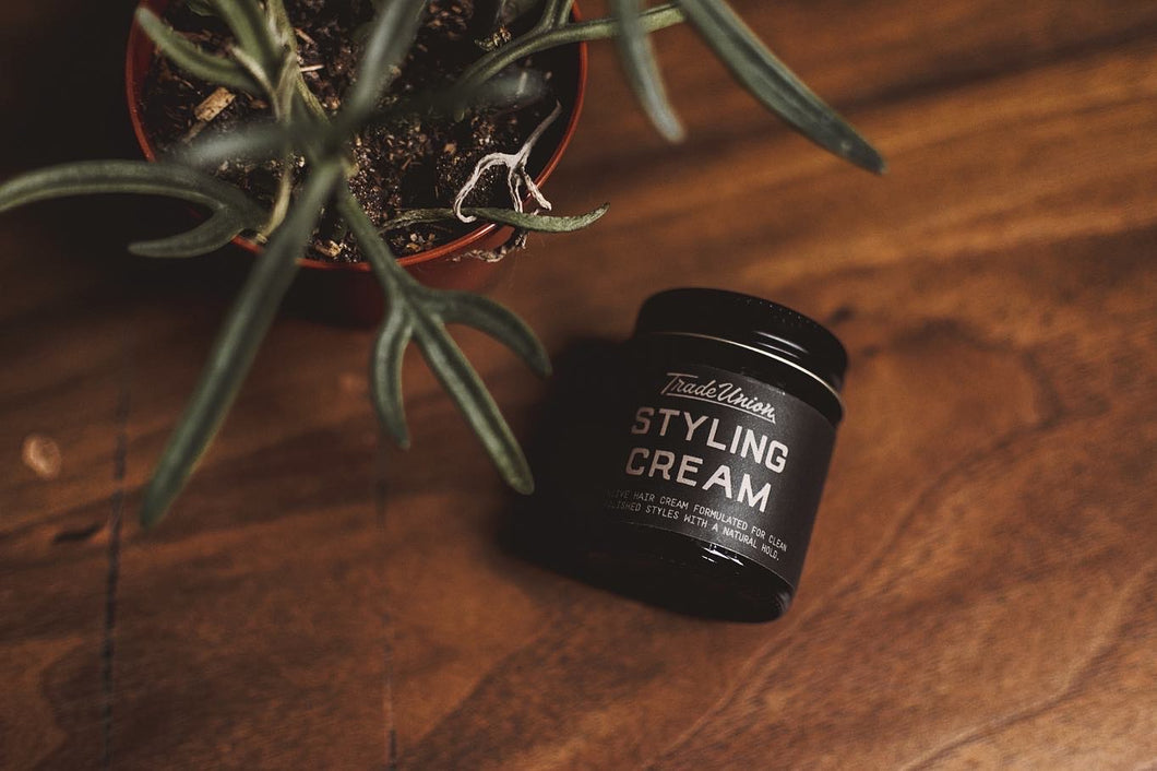 Travel Size Styling Cream