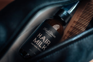 Hair Milk - Conditioning Prestyler