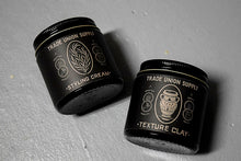 Load image into Gallery viewer, Texture Clay & Styling Cream Pomade Set