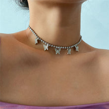 Load image into Gallery viewer, Princess Choker