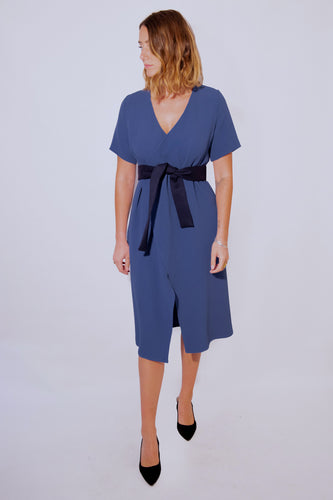Robe Denise Collection Hiver 2020 Alliées