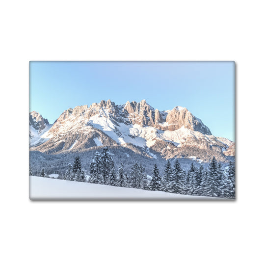 "Leinwand ""Kaiser Winter I"""
