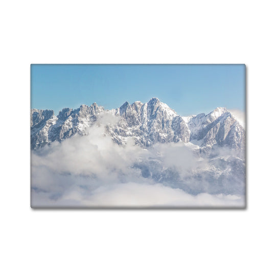 "Leinwand ""Kaiser Winter V"""