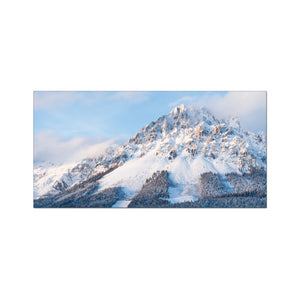 "Leinwand ""Kaiser Winter VI"""