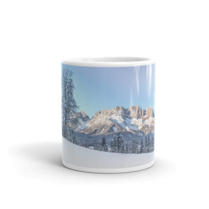 "Tasse ""Kaiser Winter I"""