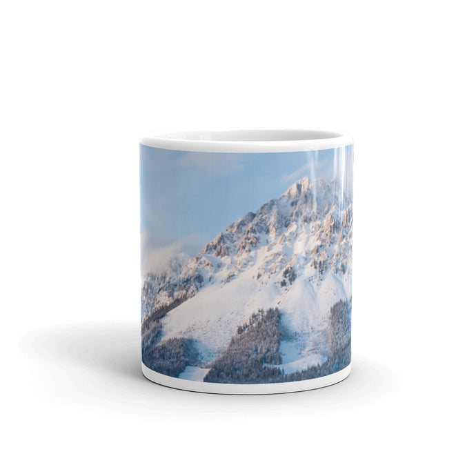 "Tasse ""Kaiser Winter VI"""