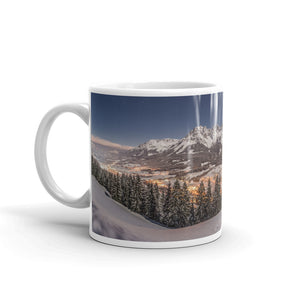 "Tasse ""Kaiser Winter III"""