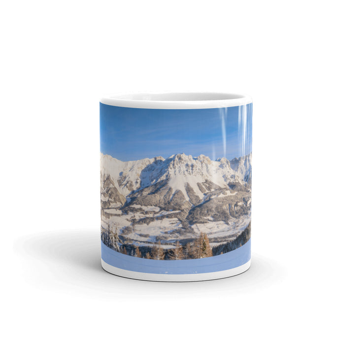 "Tasse ""Kaiser Winter VII"""