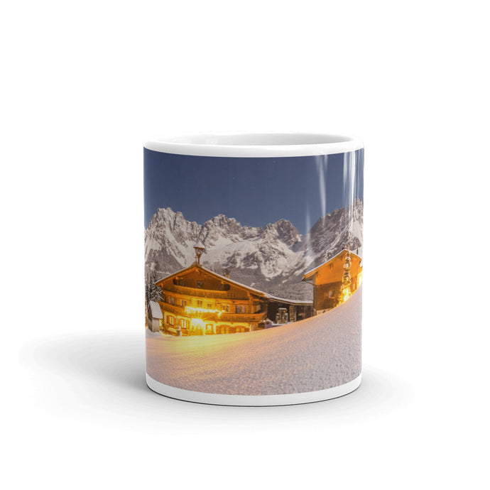 "Tasse ""Kaiser Winter IV"""