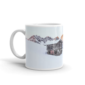 "Tasse ""Kaiser Winter II"""