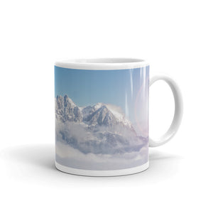 "Tasse ""Kaiser Winter V"""