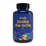 Brake the Ache - Amply Blends | Herbal Solutions | Organic Supplements | Pain Management |