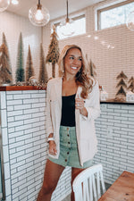 Load image into Gallery viewer, Give Thanks Skirt // Olive