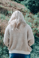 Load image into Gallery viewer, Heart of Gold Sweater
