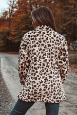 Load image into Gallery viewer, Seeing Spots Jacket // Cream