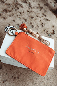 Id Holder Bag // Smarty Pants