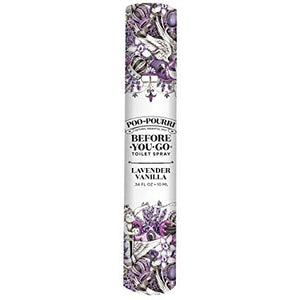 Travel Size PooPourri