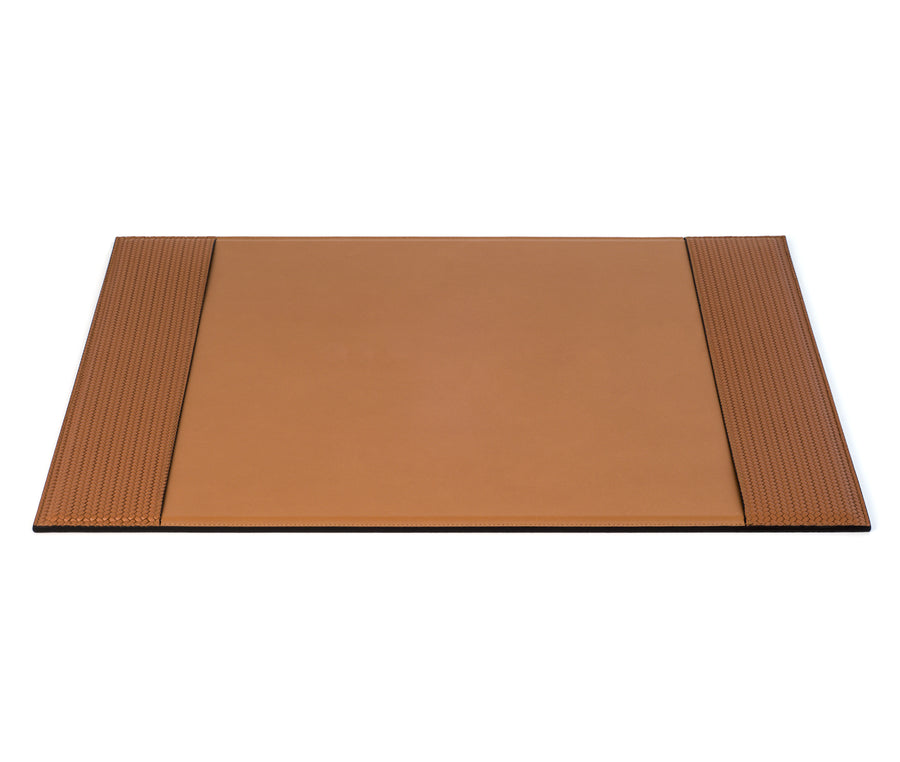 Desk Pad with Side Bands