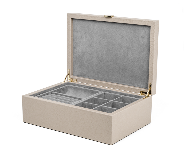 Prestige Jewellery Box