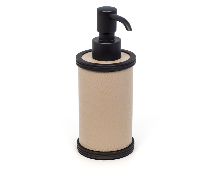Carol Soap Dispenser