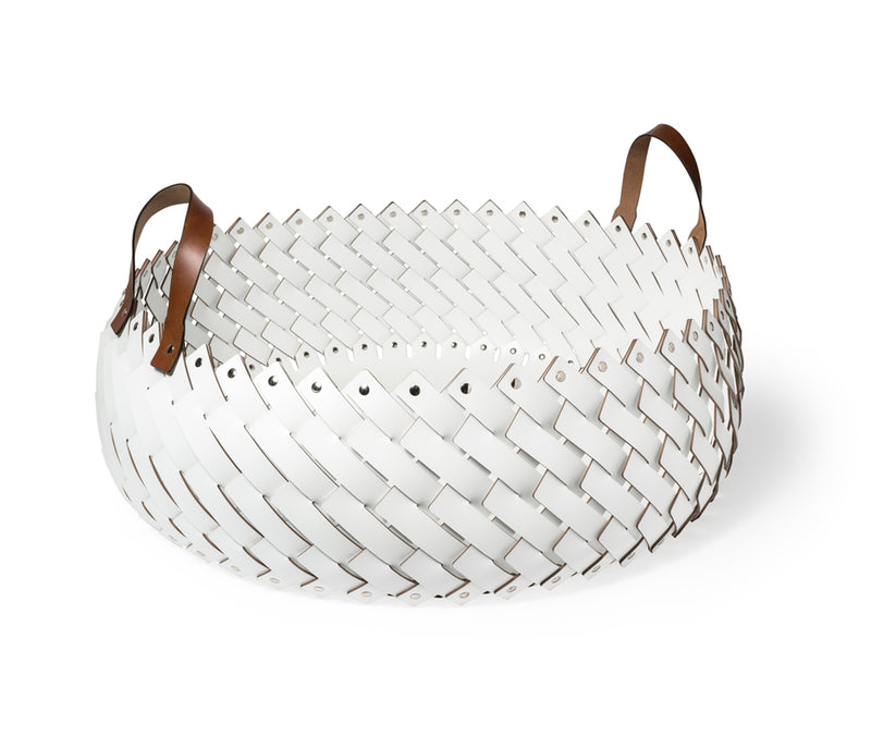 Almeria Large Basket with Handles
