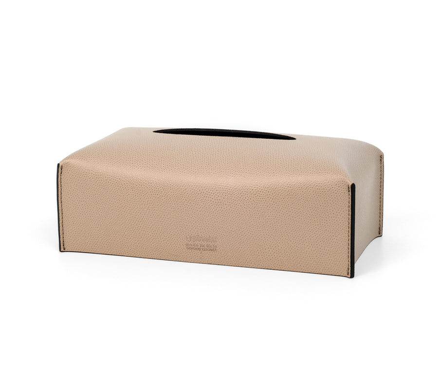 Soft Rectangular Tissue Box