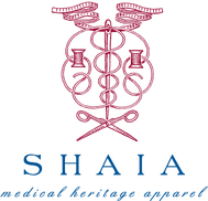 Shaia Medical Heritage Apparel
