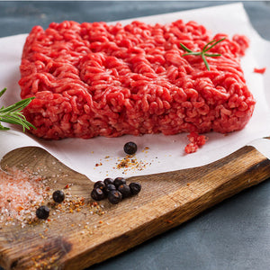 5 - 10lbs Ground Beef