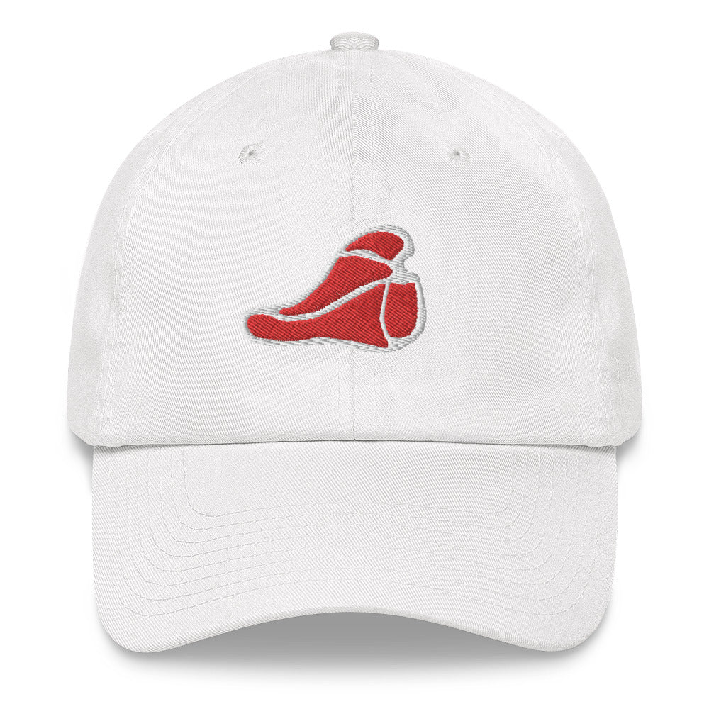 LA Meat Drop Dad Hat