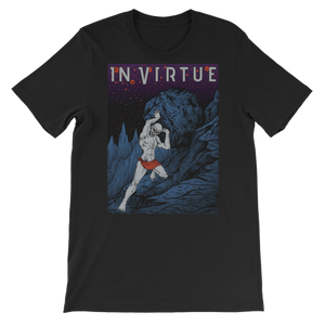In Virtue Sisyphus T-Shirt