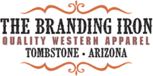 The Branding Iron-Tombstone, AZ