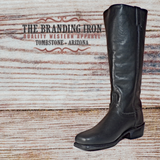 "Shooter Boots the ""Gunfighter"" by Abilene Boots 8210 Made in the USA Bg"