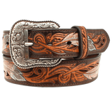 "Unisex ""Feather Belt"" by Ariat A1034008"
