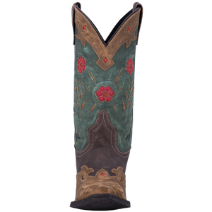 "Women's ""Miss Kate"" Boots by Laredo 52138 Front View"