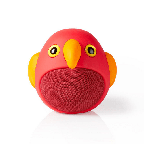Bluetooth Speaker Perry Parrot