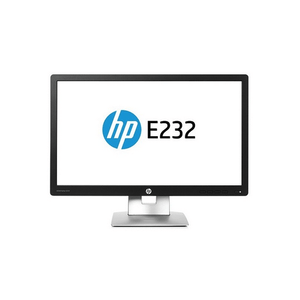 HP EliteDisplay E232 IPS 23 inch