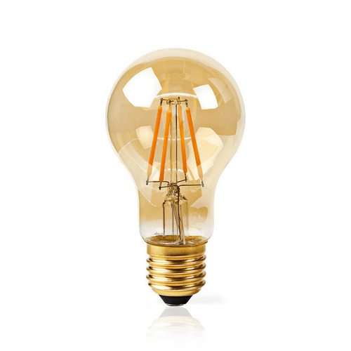 Wi-Fi Slimme LED Filament Lamp