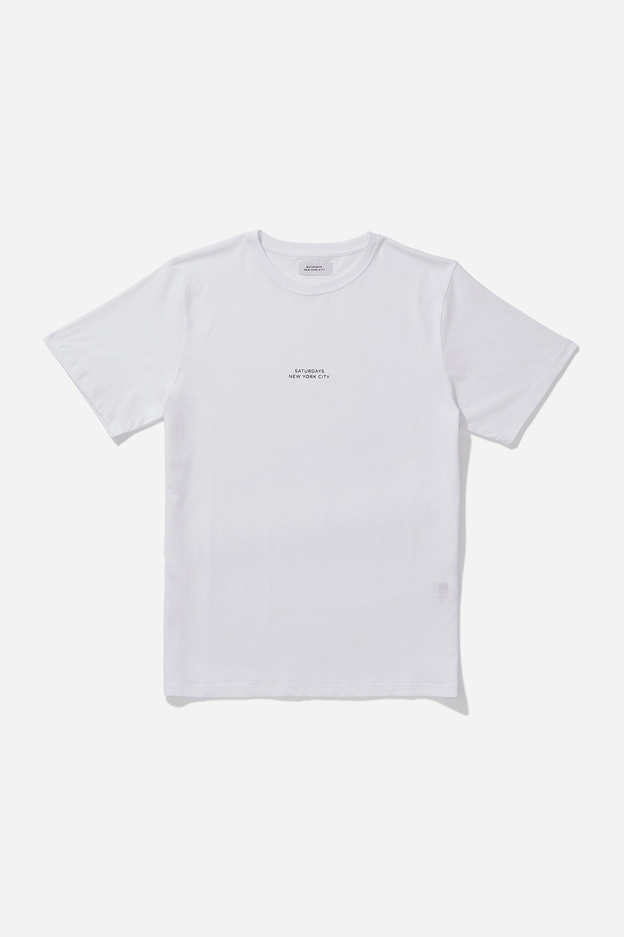 Gotham Chest Shadow S/S Tee